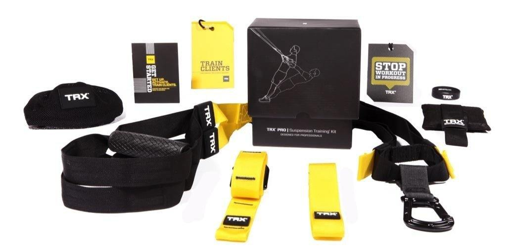 TRX Suspension Trainer Pro 3