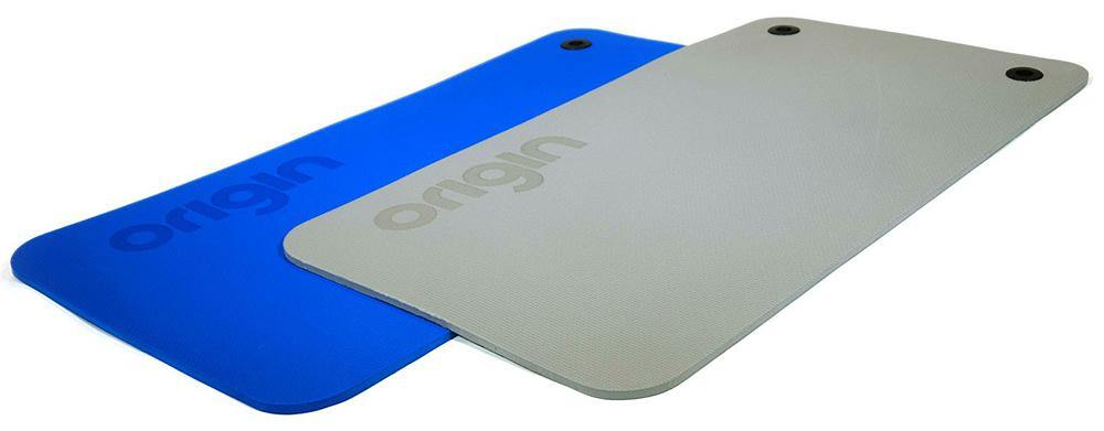 Origin TPE Fitness Mat with Eyelets