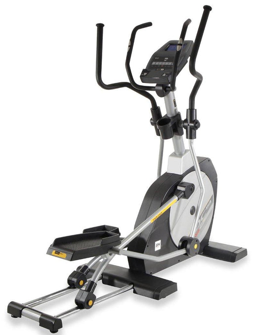 BH Fitness i.FDC19 Dual Elliptical Cross Trainer