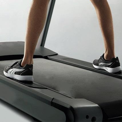 GymGear T98 Performance Series Treadmill