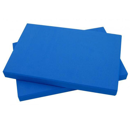 Yoga Mad Half Yoga Block - EVA Foam
