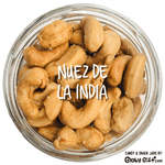 Jar 12 oz nuez de la India