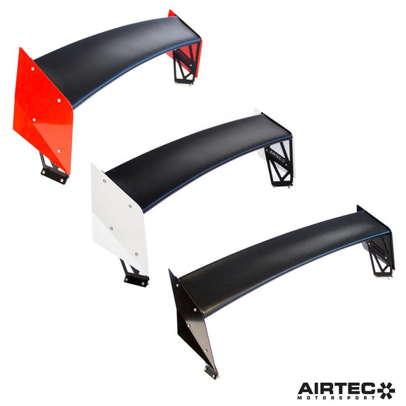 AIRTEC Motorsport Rear Wing for Fiesta Mk7 incl. ST180/200