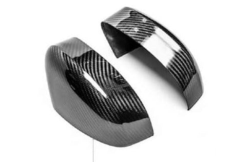 Pre-preg Carbon Fibre Wing Mirror Covers Covers OEM Replacements
