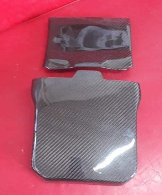 Ford Focus RS & ST Mk3.5 Carbon Fibre Battery Cover