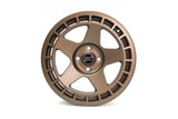 DNT Matte Bronze Wheels 17 x 7.5 ET42 4x108