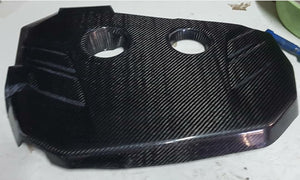 Mk3 Focus RS Carbon Fiber Engine Cover