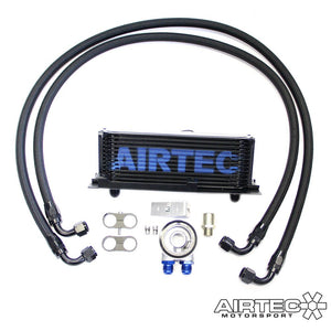 AIRTEC Motorsport MK3 Focus RS Oil Cooler Kit