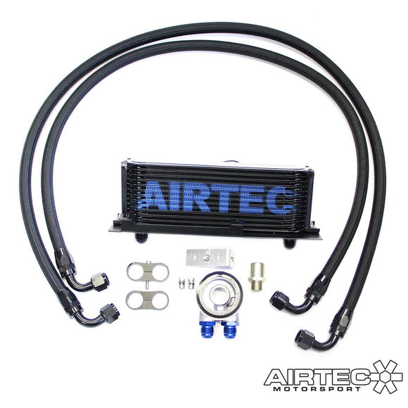 AIRTEC Motorsport MK3 Focus ST250 Oil Cooler Kit