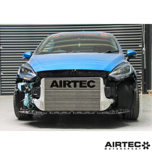 Airtec Full Face intercooler - MK8 Fiesta ST