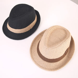Hats - Summer Trilby