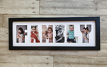 Load image into Gallery viewer, Family Frame - Foreva Yours - Impressions & Framing