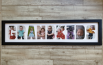 Load image into Gallery viewer, Grandkids Frame - Foreva Yours - Impressions & Framing