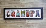 Load image into Gallery viewer, Grandpa Frame - Foreva Yours - Impressions & Framing