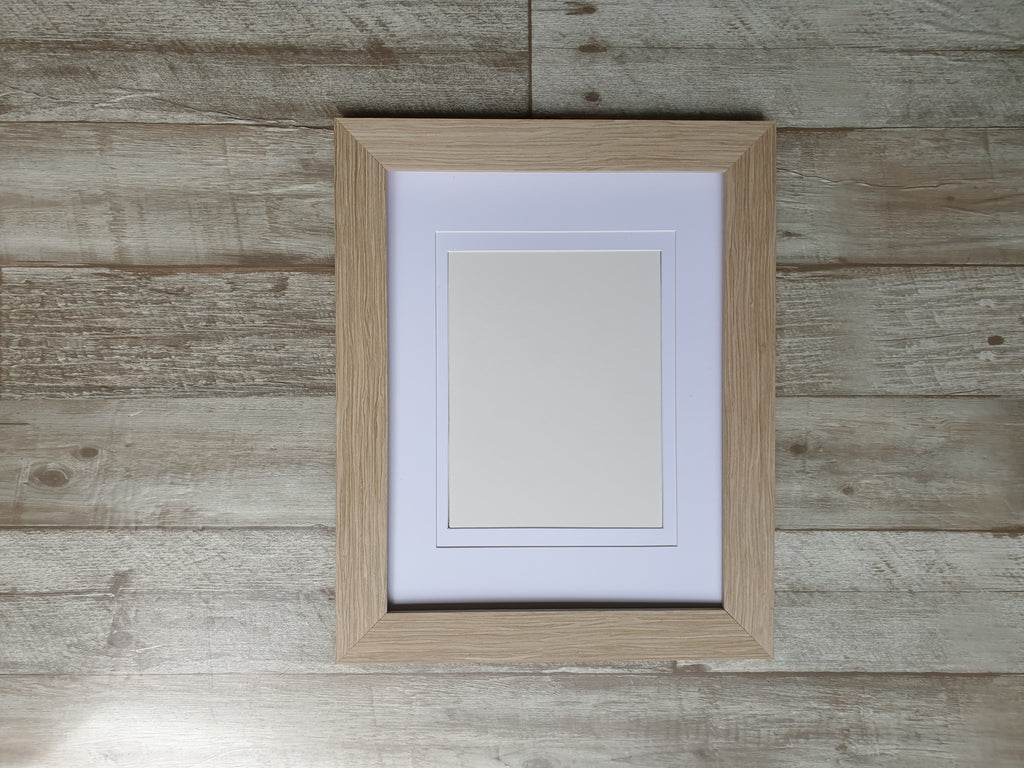 Custom framing darwin, picture frame 11x14, picture frame 8x10, picture frame 7x9, natural frames, scandi picture frames