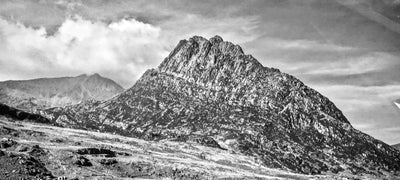 Tryfan North Ridge