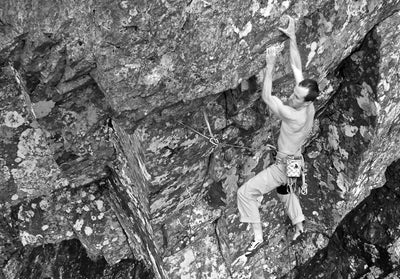 Top 10 Mountain Adventure and Climbing Films