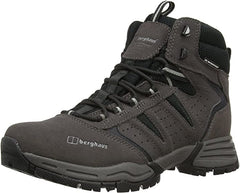 Berghaus Expeditor walking best boots for challenge hiking