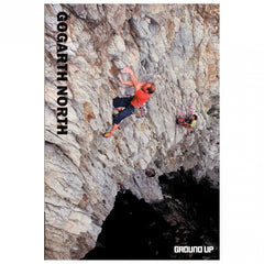 Tremadog rock climbing book