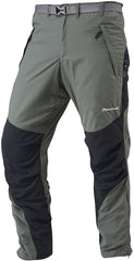 Montane Terra pants best for challenge hiking