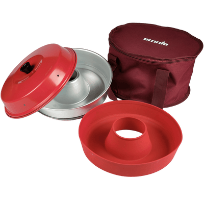 Omnia Oven set uk