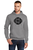 Genesis Pullover Hooded Sweatshirt
