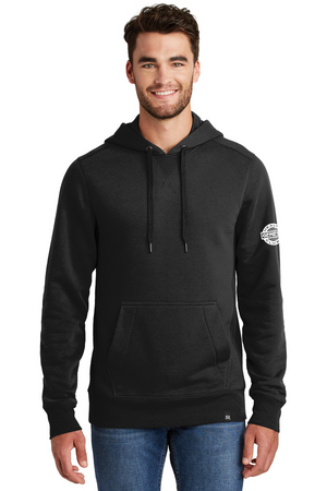New Era Men's French Terry Pullover Hoodie