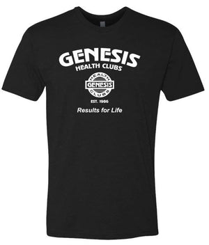Results For Life Unisex Crew Tee