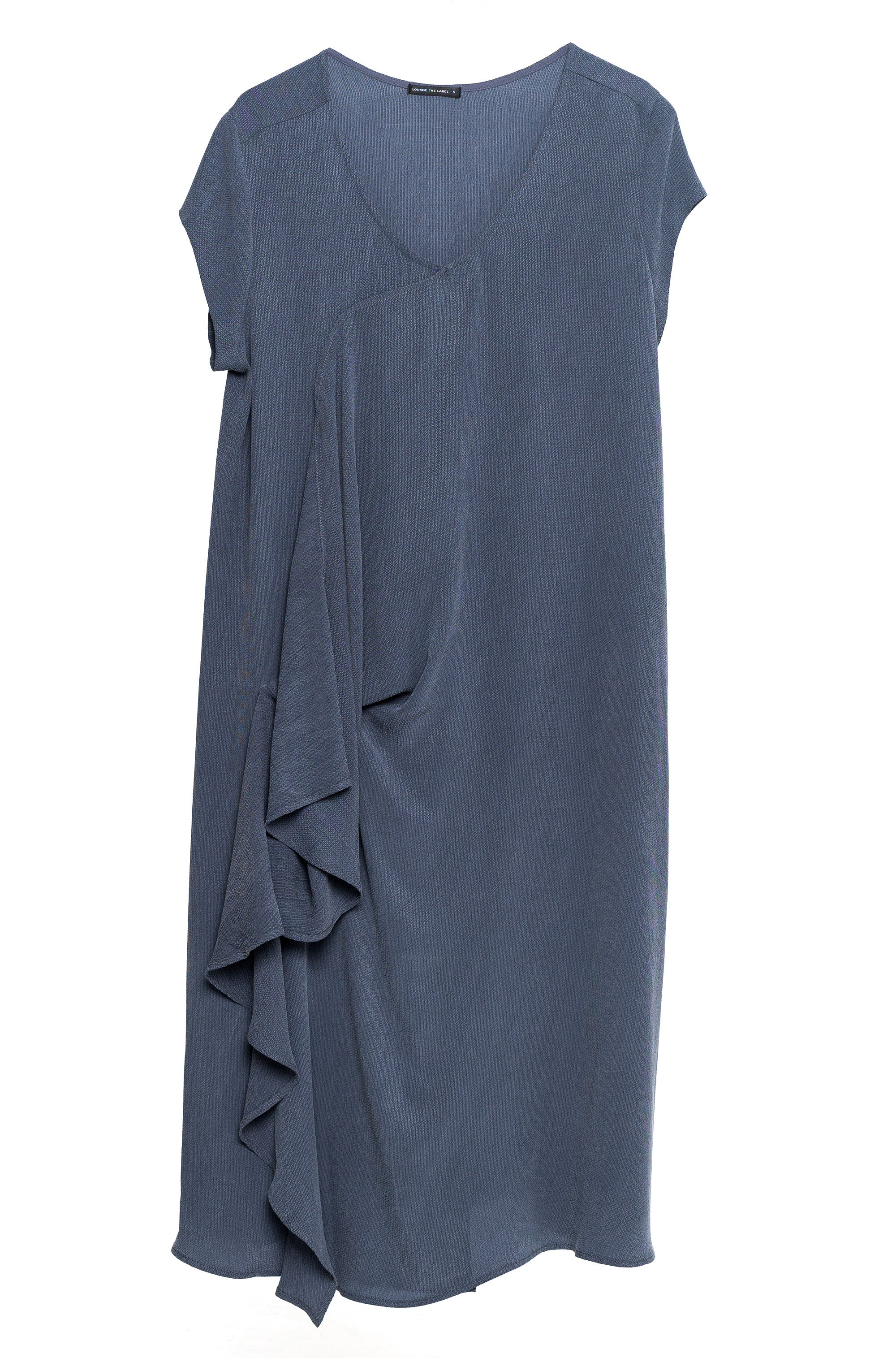 Lounge the Label II ÉLYSÉES Dress / Slate blue