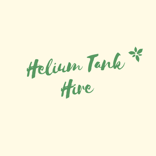 Helium Tanks Hire