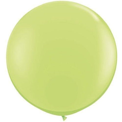 Lime Green - Balloonery