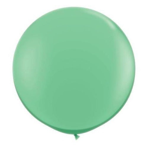 Wintergreen - Balloonery