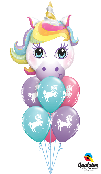 May All Your Dreams Come True! - Balloonery
