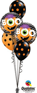 Boo! Halloween Monster - Balloonery