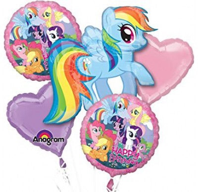 My Little Pony - Balloonery