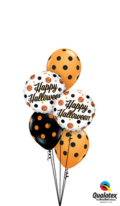 No Trick, Just a Treat! - Balloonery