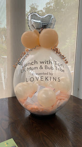 Personalised Balloon Gift - Balloonery