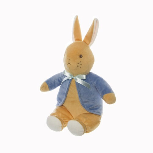 Soft Toy Teddy Edward Bunny Rabbit
