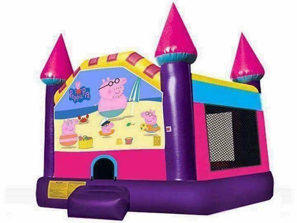 Jumping Castle - Balloonery