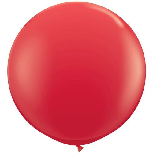 Red - Balloonery
