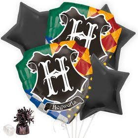 Harry Potter Set - Balloonery
