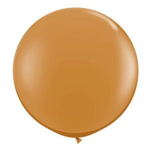 Mocha Brown - Balloonery