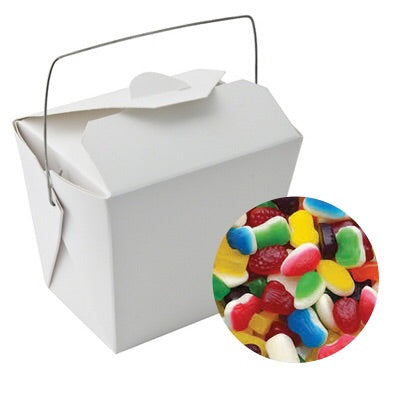Lolly Box Weight