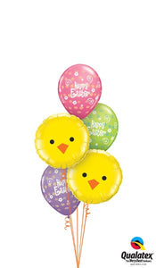 Easter Chicks - Balloonery