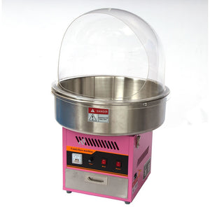 Fairy Floss Machine Hire - Balloonery