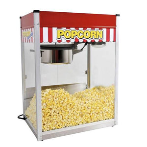 Popcorn Machine Hire - Balloonery