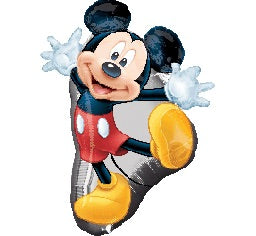Mickey Mouse (Body) - Balloonery