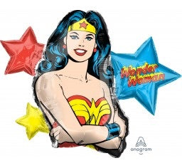 Wonder Woman - Balloonery