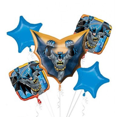 Batman - Balloonery