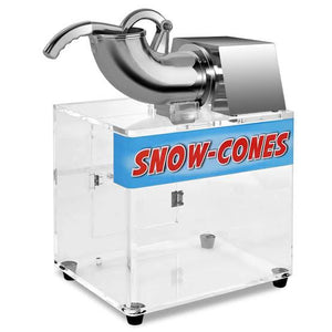 Snow Cone Machine - Balloonery